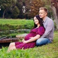 Babymoon. Un viaje romántico antes de dar a luz