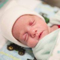 El día a día de un bebé prematuro en vídeo