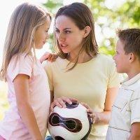 ¿Quién pone los límites a los niños en casa?
