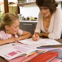 ¿Sois de los padres que hacen los deberes a sus hijos?