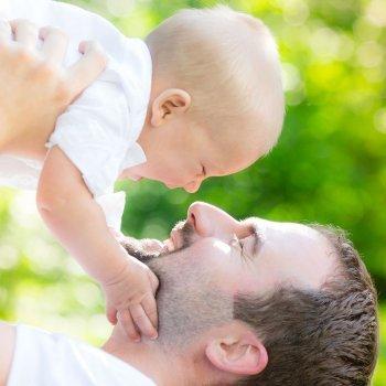 Tu hijo puede parecerse a tu ex novio