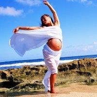 ¿Es bueno bailar estando embarazada?