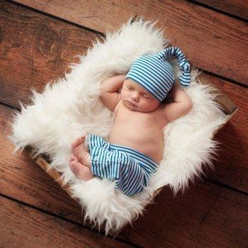 ¿Nacerán menos niños varones en el futuro?