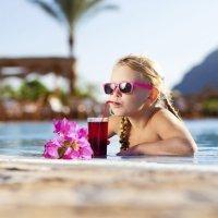 Contra el calor, zumos nutritivos para los niños