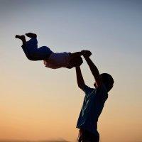 Vídeo del mal ejemplo de un padre