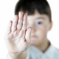 Cómo explicar a tu hijo que su cuerpo solo pertenece a él