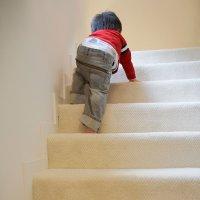 Accidentes infantiles por el descuido de sus padres