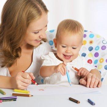 El momento ideal para llevar al bebé a la escuela infantil