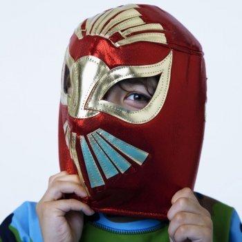 Peligros con algunos disfraces de Carnaval para niños