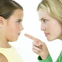 Las primeras mentiras de un niño, ¿qué hacer?