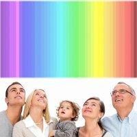 Un test para saber cuántos colores vemos