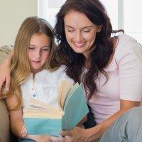 7 razones para que los niños lean en voz alta