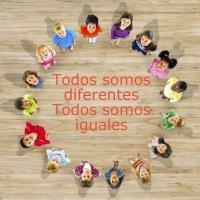 Enseña a tu hijo a no discriminar y a respetar las diferencias