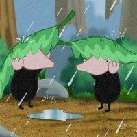 Los dibujos animados educativos de las Hermanas Topo
