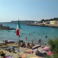 Cómo vive una mamá española en el sur de Italia