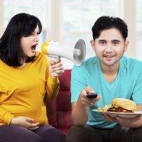 6 cosas que el papá no debe hacer en el embarazo