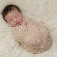 Cómo dormir a un bebé en 30 segundos