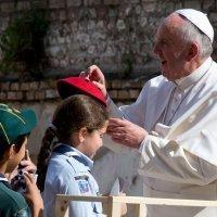 Cuando el niño no sabe perdonar. Qué dice el Papa Francisco