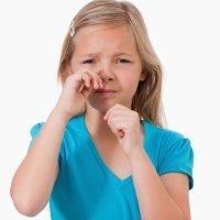 Niños muy sensibles que lloran a menudo