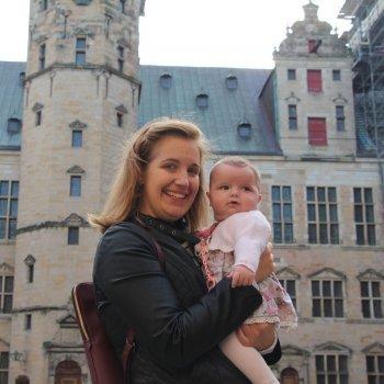 Una mamá española en Dinamarca