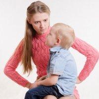 Las 7 cosas que más enfadan a los padres de los hijos