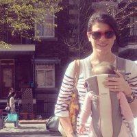 Cómo vive una madre venezolana en Montreal