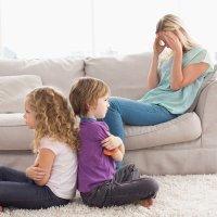 ¿Tienes el síndrome de burnout o de la mamá quemada?
