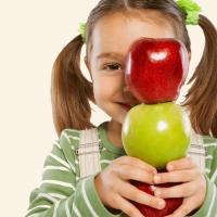 7 ideas de meriendas saludables para niños