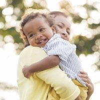 Los cuatro valores fundamentales en la educación de los niños