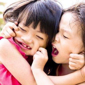 5 consejos para evitar peleas entre hermanos