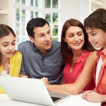 Comprar el material escolar por Internet
