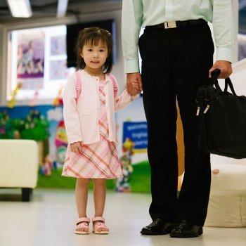 Errores de padres en la vuelta a la escuela