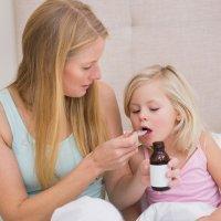 Antibióticos para niños, ¿cuándo sí y cuándo no?