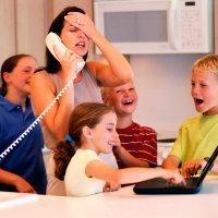 5 errores de disciplina que cometemos los padres