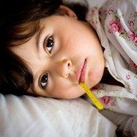 ¿Por qué los niños se ponen malos de noche?