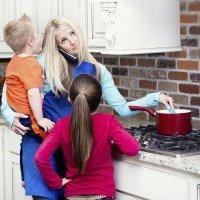 7 cosas que cambian cuando te conviertes en mamá