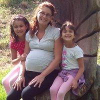 Cómo vive una mamá con tres hijos en Inglaterra