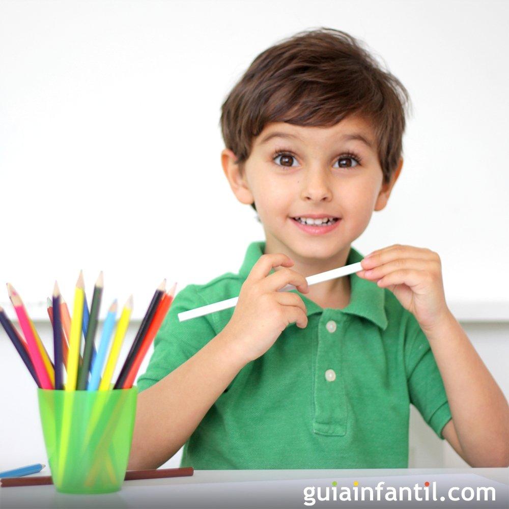 Por qué deben los niños pintar mandalas?