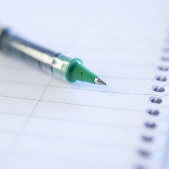 El método del bolígrafo verde para enseñar a los niños
