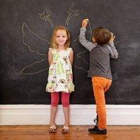 Los hermanos mayores son más listos y los pequeños más divertidos