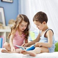 Los niños no quieren cuentos fantásticos, sino reales