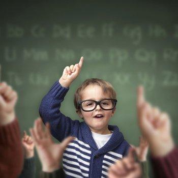 Cómo influye el colegio en el futuro éxito de tu hijo