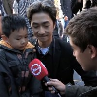 Conmovedora explicación del atentado de París de un padre a su hijo