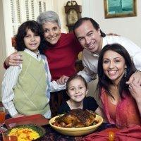 Día de Acción de Gracias. Qué enseña a los niños
