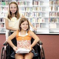 Niños con discapacidad no son niños con incapacidad
