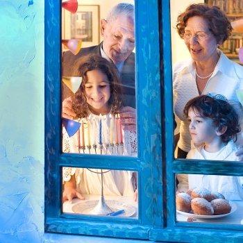 Por qué se celebra Hanukkah
