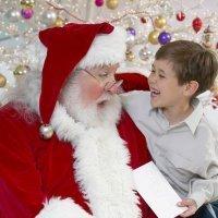 ¿Cómo conocen los niños de hoy la verdad sobre Papá Noel?