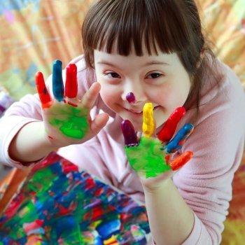 ¿Niños con discapacidad o capacidad distinta?