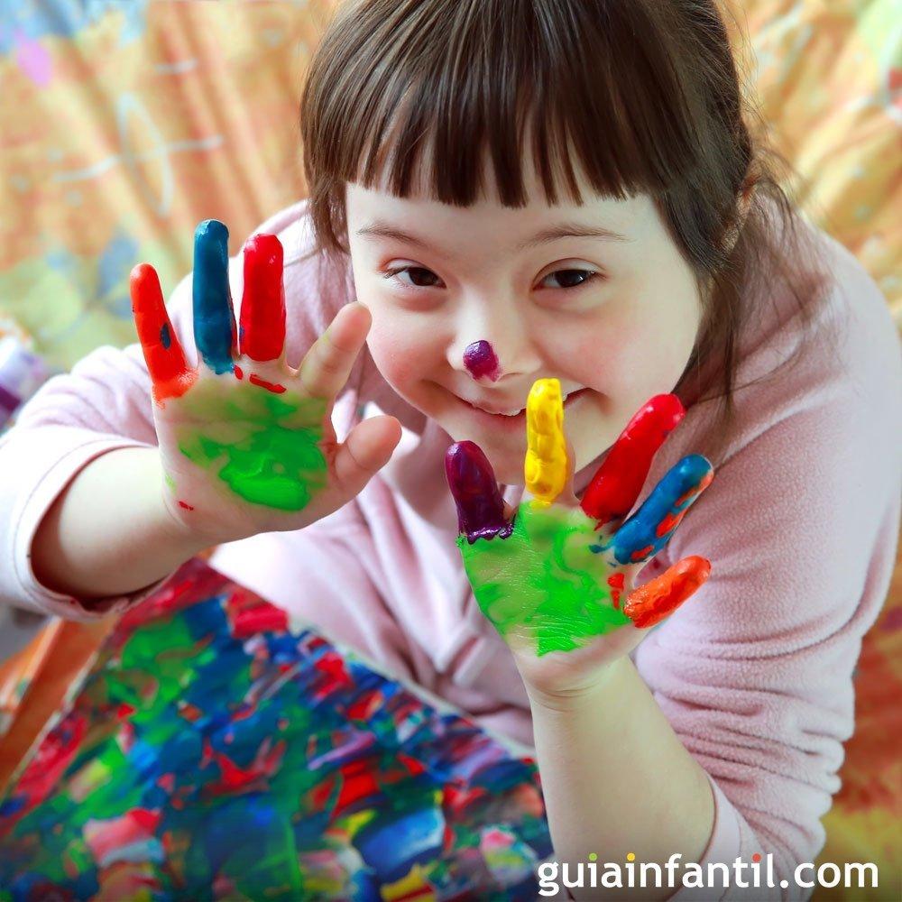 Resultado de imagen para imagenes de niños con capacidades especiales