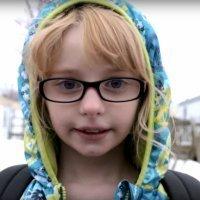 La niña que movilizó a 4 millones de personas contra el bullying